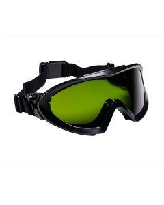 KCSG-SHD3 Welding Safety Goggles, Shade 3