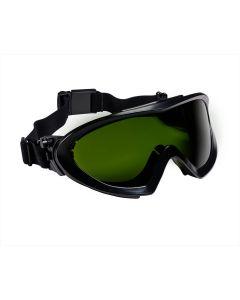 KCSG-SHD5 Welding Safety Goggles, Shade 5